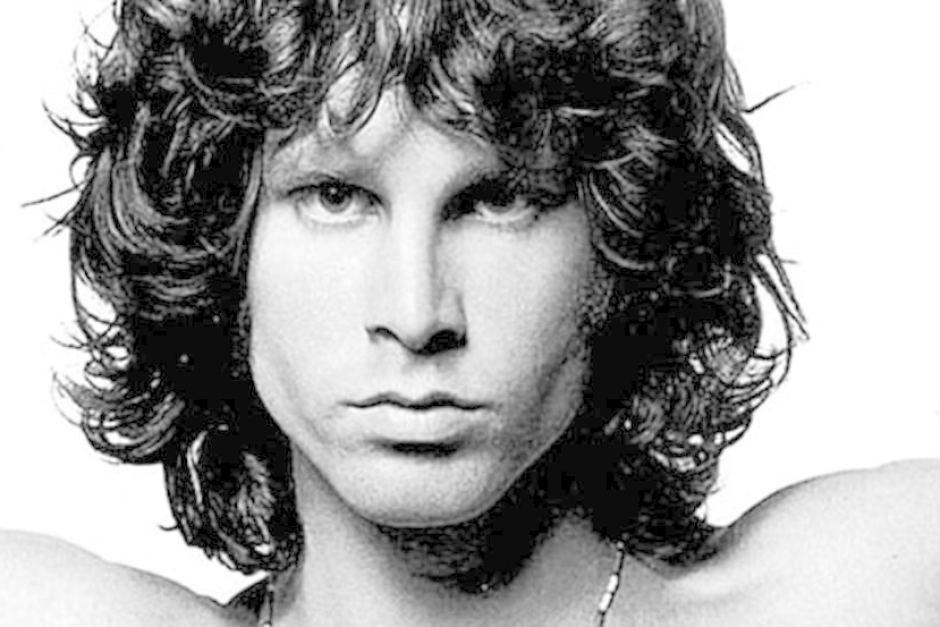 Jim Morrison  sc 1 st  Obscurely Famous Graves & Jim Morrison | Obscurely Famous Graves